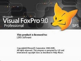 دانلود  Visual FoxPro