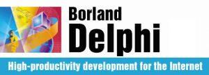 دانلود نرم افزار Borland Delphi 2010