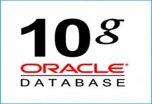 پایگاه داده اوراکل Oracle 10g