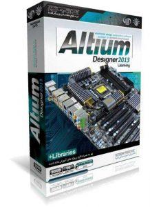 آموزش نرم افزار Altium Designer