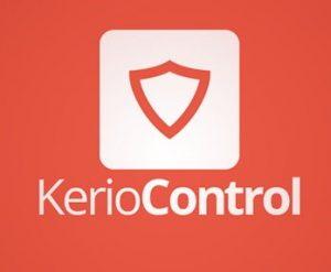 کتاب آموزش kerio controll