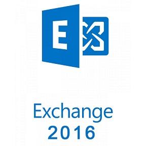 آموزش exchange server 2016