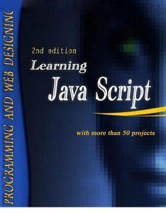 کتاب آموزش جاوا اسکریپت