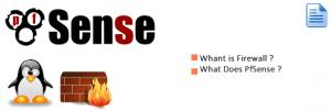 معرفی PFSense (چیست ؟)
