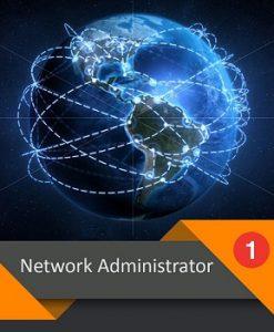 مدیر شبکه ی ۱