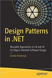 کتاب آموزش design patterns در دات نت