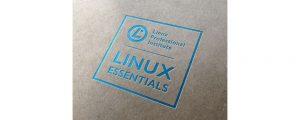 مدارک لینوکس: LPI Linux Essentials