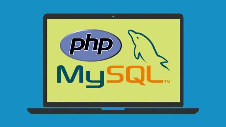 پک آموزشی PHP & MySQL به زبان فارسی