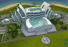 سورس کد نرم افزار مدیریت بیمارستان با زبان سی شارپ