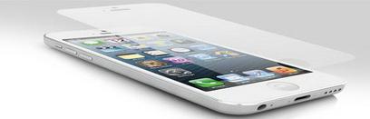 iPhone 5S و 5C در ۲۵ اکتبر وارد بازار خواهد شد.