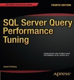 کتاب SQL Server Query Performance Tuning