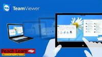 دانلود کتاب آموزش استفاده از نرم افزار Team Viewer به زبان فارسی