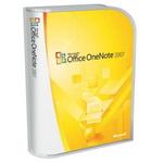 کتاب آموزش تصویری Microsoft OneNote 2007 به زبان فارسی
