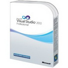 Microsoft Visual Studio 2010 Professional Service Pack 1