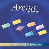 کتاب آشنایی با نرم افزار Arena