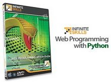 فیلم آموزشی برنامه نویسی وب پایتون Python
