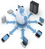 دانلود مقاله مفاهیم اولیه شبکه و اصطلاخات شبکه های کامپیوتری