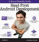 کتاب آموزش برنامه نویسی آندروید