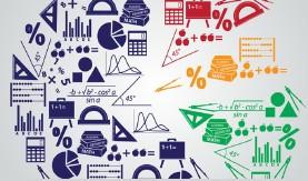 کتاب حل المسائل ریاضی عمومی ۱