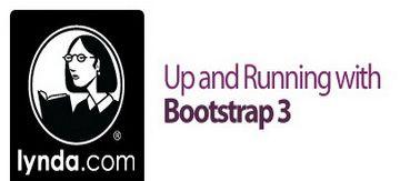 آموزش تصویری Bootstrap 3