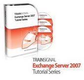 فیلم آموزشی مایکروسافت Exchange Server 2007