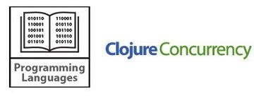 برنامه نویسی همروند با Clojure کلوژر