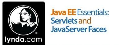 جاوا سرولت و جاوا فیسز Java EE