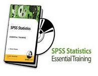 فیلم آموزشی نرم افزار SPSS