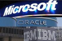پر درآمدترین شرکتهای حوزه ی IT