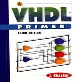 :کتاب آموزش VHDL