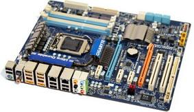 مادربردهای سری P55A گیگابایت مجهز به USB3.0و SATA 6.0Gbps عرضه خواهد شد.