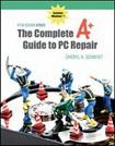 دانلود کتاب راهنمای کامل +A برای تعمیر کامپیوتر؛ ویرایش پنجم سال 2011 انگلیسی