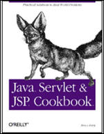 کتاب آموزشی Java Servlet & JSP