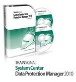ریکاوری داده ها در سرور با نرم افزار SCDPM
