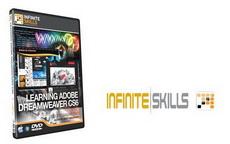 دانلود فیلم آموزشی نرم افزار ۶ Adobe DraemWeaver CS به زبان انگلیسی
