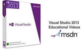 فیلم آموزشی Visual Studio 2013