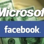 مایکروسافت میخواهد فیسبوک را بخرد