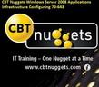 دانلود فیلم آموزشی CBT Nuggets Microsoft 70 643 Windows Server 2008 Applications Infrastructure Configuring به زبان انگلیسی