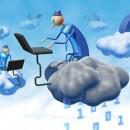 دانلود کتاب آشنایی با پردازش ابری Cloud Computing به زبان فارسی