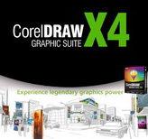 دانلود کتاب الکترونیکی آموزش نرم افزار CorelDRAW X4 به زبان فارسی