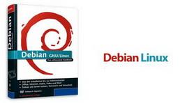 دانلود Debian Linux