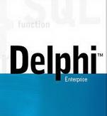 نرم افزار Borland Delphi 2010