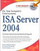 کتاب آموزش نرم افزار ISA Server به زبان فارسی