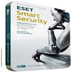 کتاب آموزش نرم افزار امنیتی ESET Smart Security 6