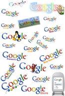 دانلود کتاب الکترونیکی راهنمای تصویری استفاده از گوگل به زبان فارسی