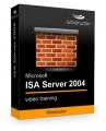 دانلود کتاب آموزش کار با برنامه Microsoft ISA Server 2004 به زبان فارسی