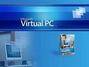 دانلود کتاب الکترونیکی آموزش کامل نرم افزار Virtual PC به زبان فارسی
