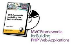 برنامه نویسی php با استفاده از MVC Frameworks