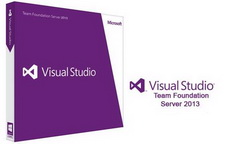 دانلود نرم افزار برنامه نویسی گروهی Visual Studio Team Foundation Server 2013