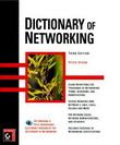 دانلود فرهنگ لغات و اصلاحات تخصصی شبکه های کامپیوتری به زبان انگلیسی